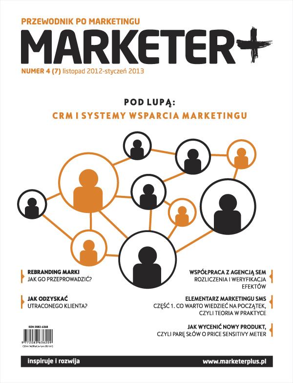 faff8b9bddda65 Wszystkie wydania - Marketer+ przewodnik po marketingu