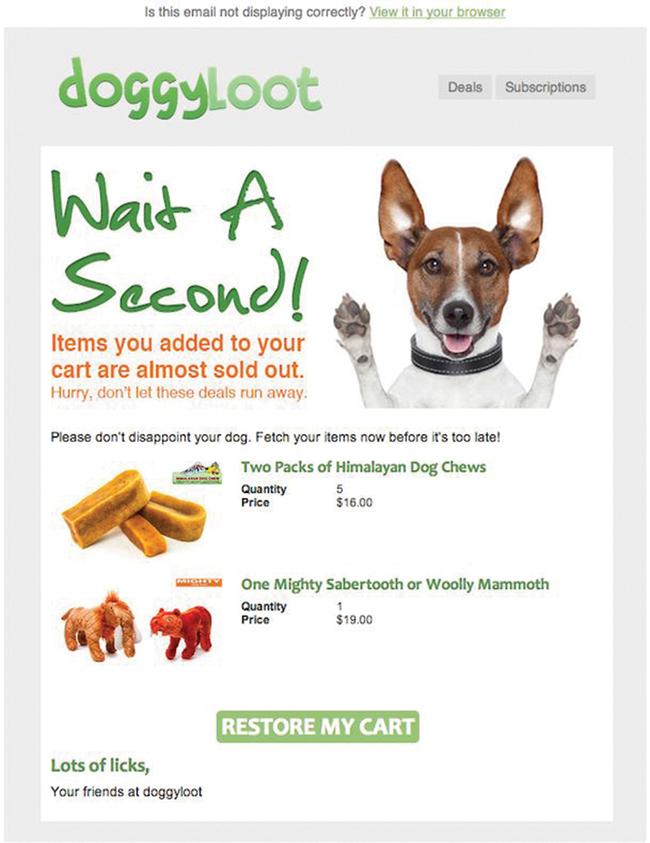10 rodzajów emaili, które powinien wysyłać każdy sklep internetowy_ilustracja03