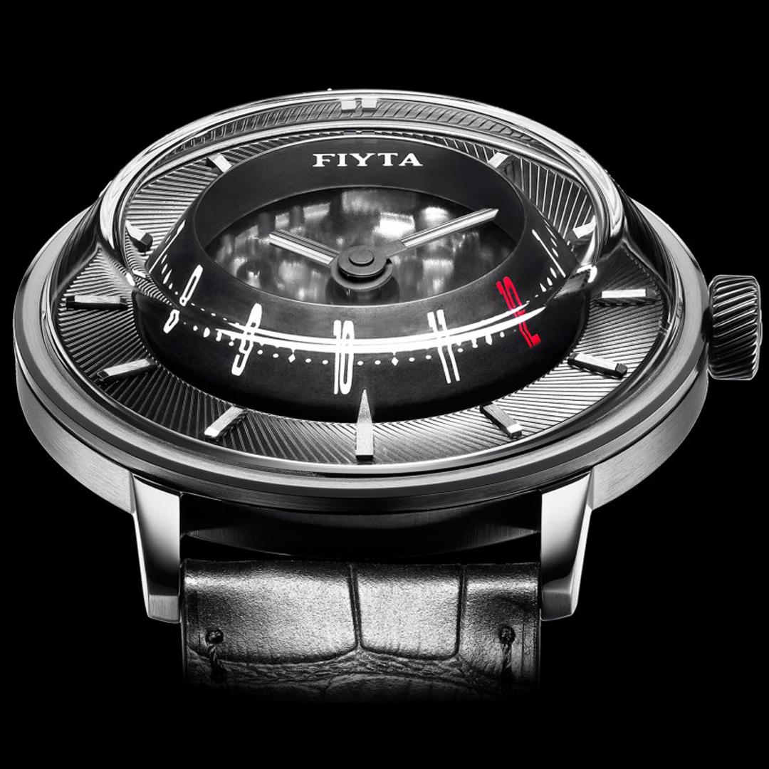 Zegarek Fiyta