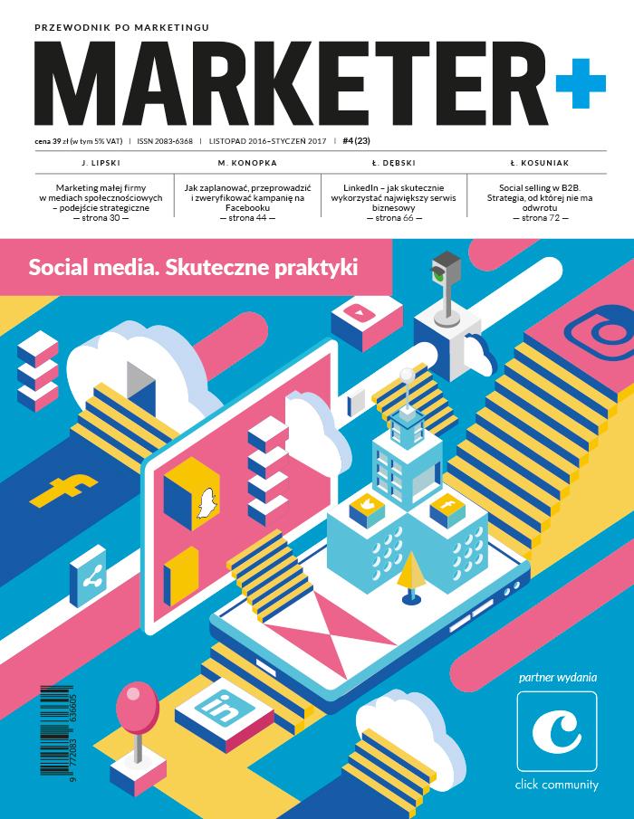 marketer23_okladka