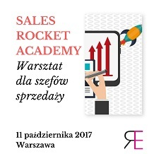 Sales Rocket Academy