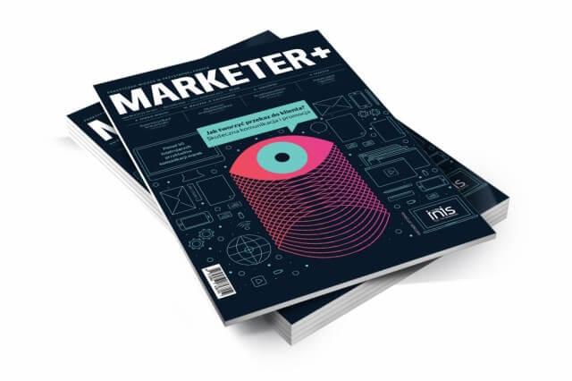 """Jak tworzyć przekaz do klienta - 7 bestsellerów """"Marketera+"""" na 7 urodziny"""