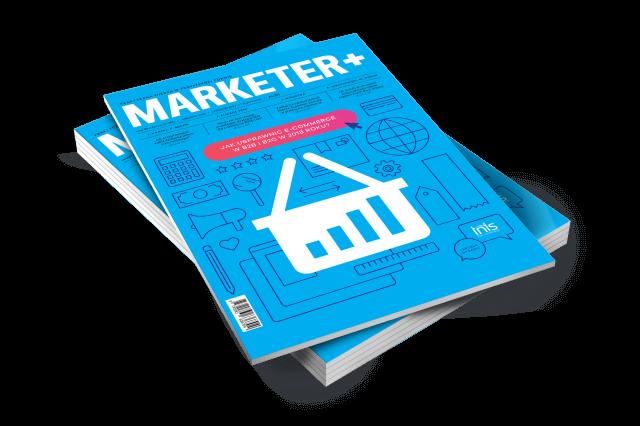 """marketer-okladka - 7 bestsellerów na 7 urodziny """"Marketera+"""""""