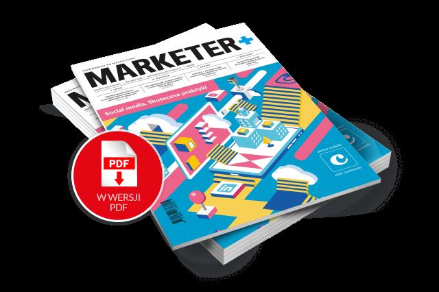 Social media, skuteczne praktyki - 7 bestsellerów Marketera+ na 7 urodziny