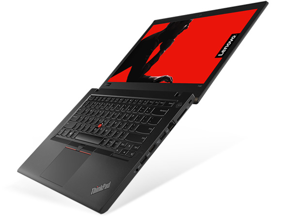 Lenovo ThinkPad T480 -2