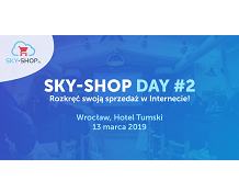 Sky-Shop Day2