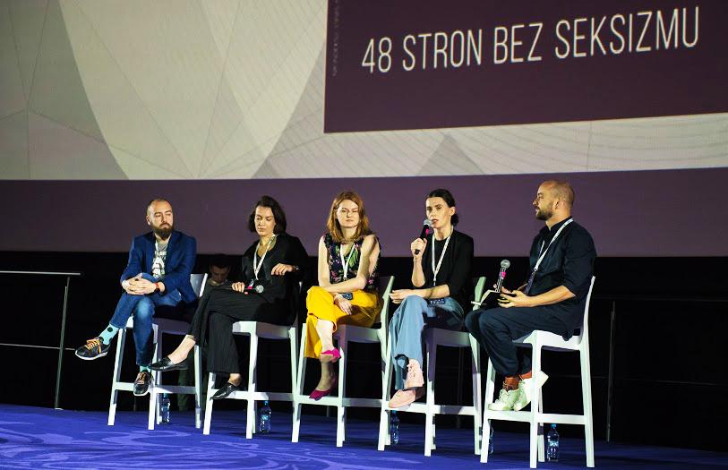 Goście specjalni na scenie Forum IAB Interact