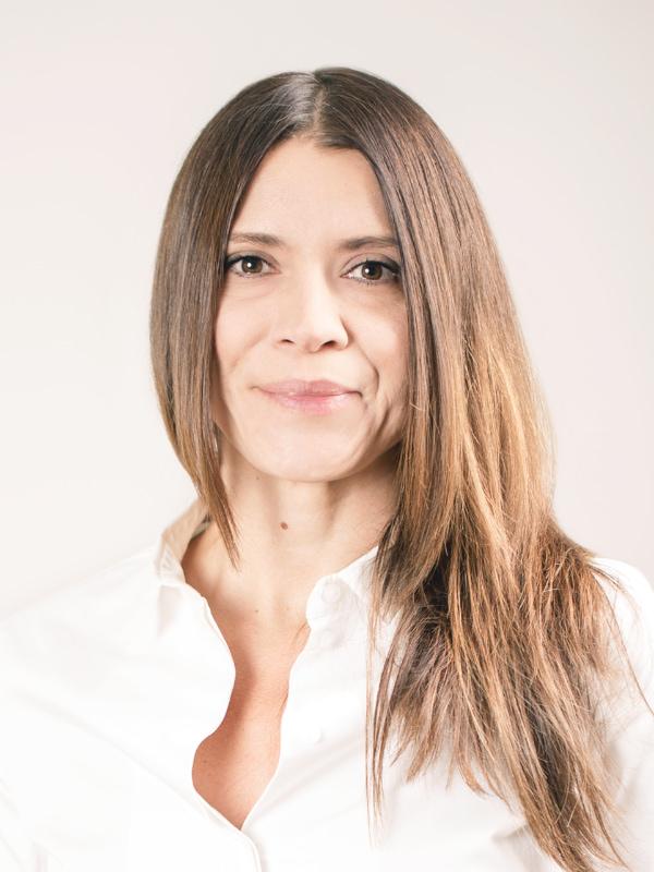 Agnieszka Sosnowska