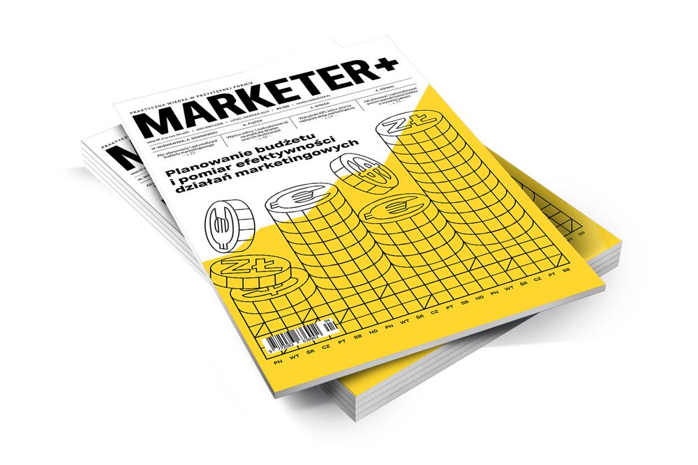 planowanie budżetu i pomiar efektywności działań marketingowych