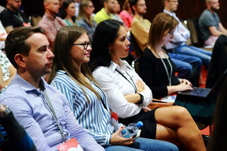 Rejestracja na Mobile Trends Conference