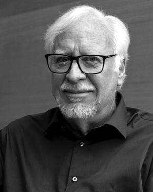 Marty Neumeier - portret