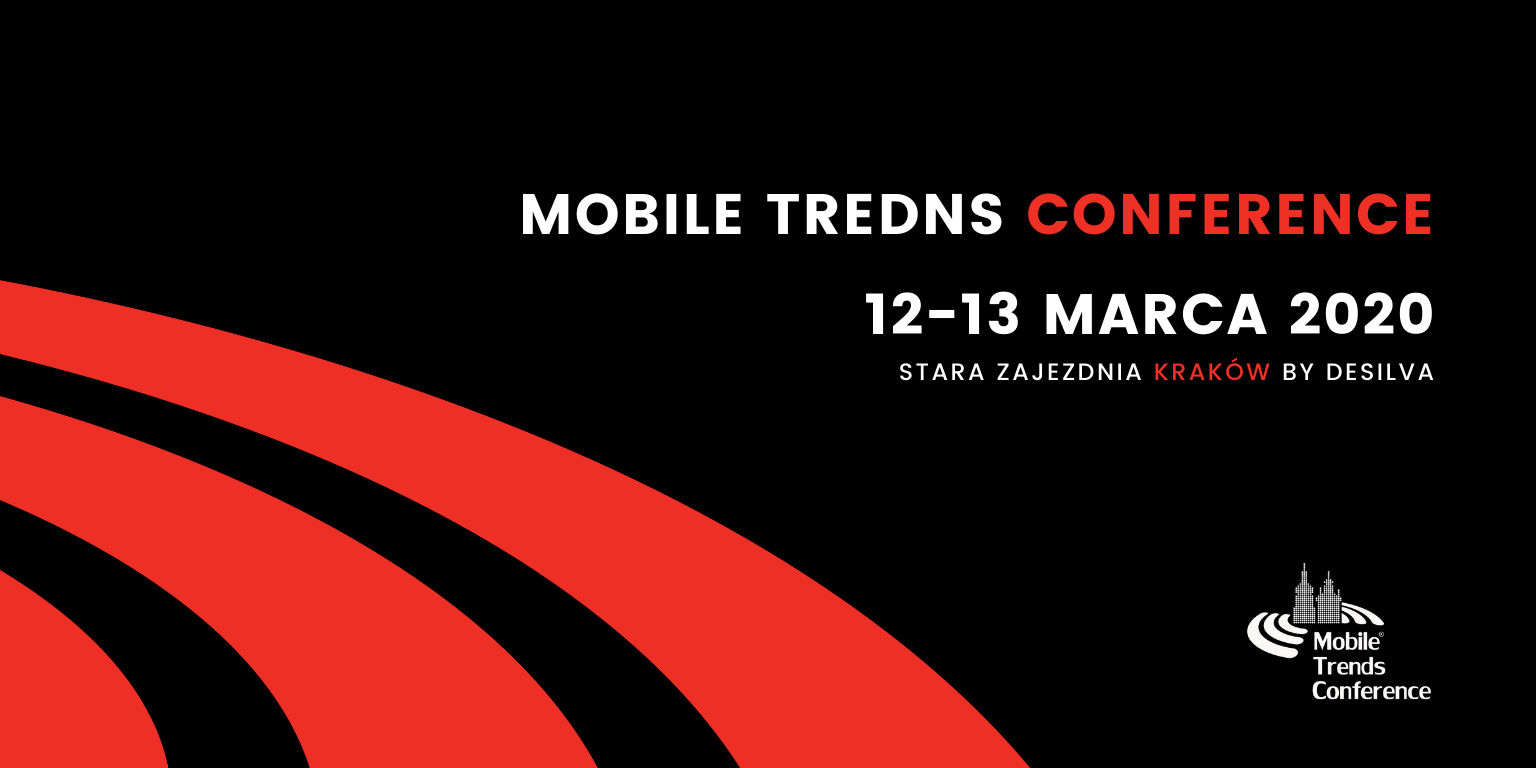 Wydarzenie Mobile Trends Conference 2020