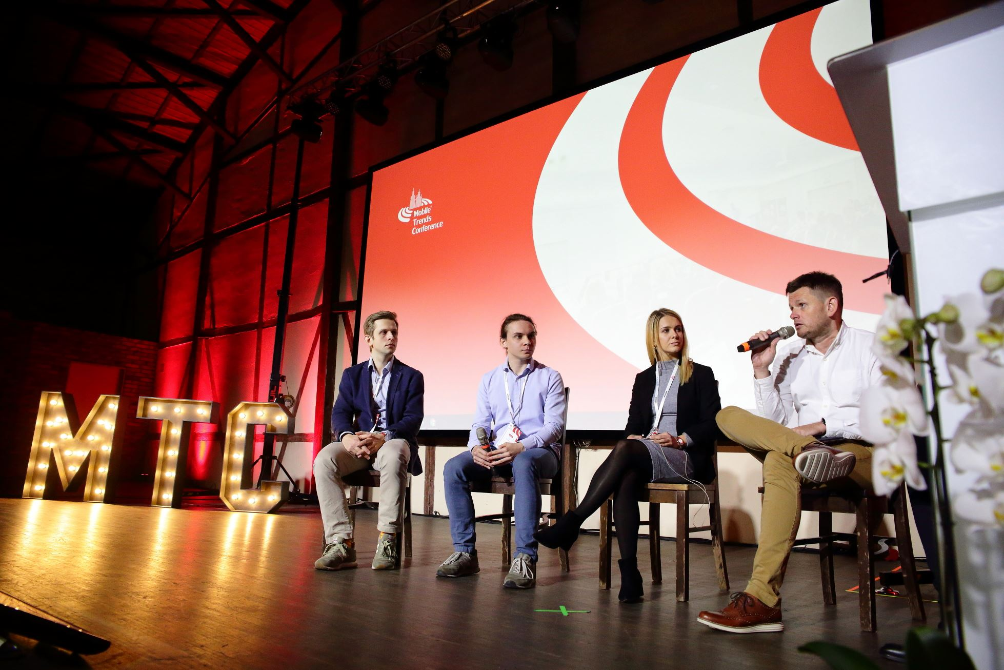 Konferencja Mobile Trends 2020