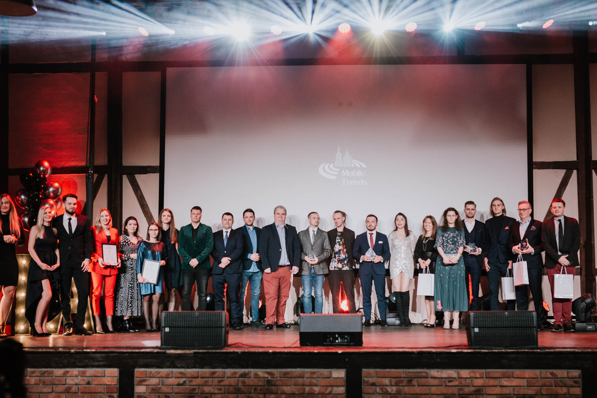 Nominowani do nagród Mobile Trends Awards 2019