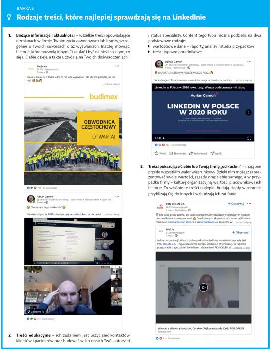 Rodzaje-tresci-ktore-najlepiej-sprawdzaja-sie-na-LinkedInie-budimex-pknorlen
