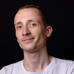 Marek Magoń - G2A