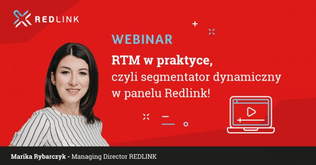 RTM w praktyce