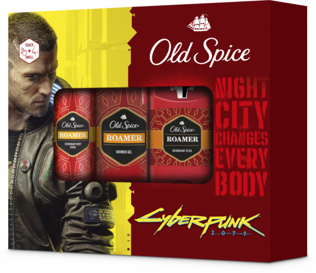 gaming_Old Spice_Cyberpunk