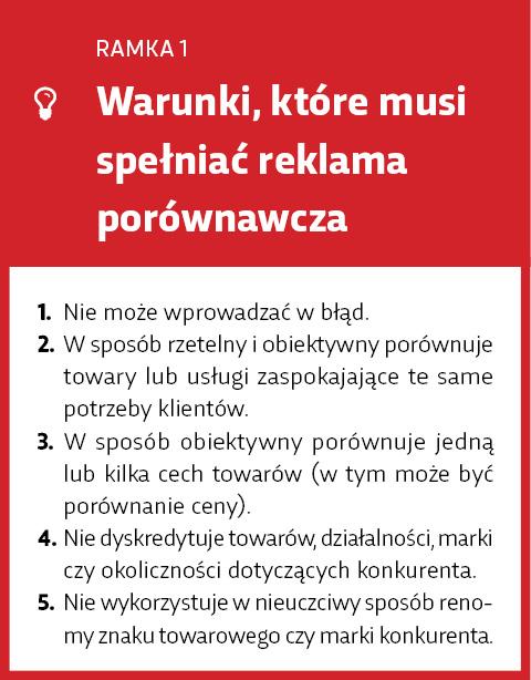 warunki-ktore-musi-spelniac-reklama-porownawcza