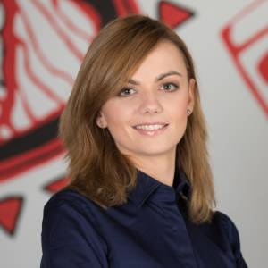 Daria Tworek _ Publicis Consultant
