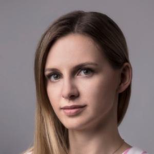 Martyna Adamska Pakula Dentsu
