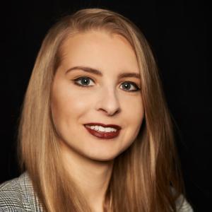 Klaudia Zyłka _ senior marketing specialist w Sotrender