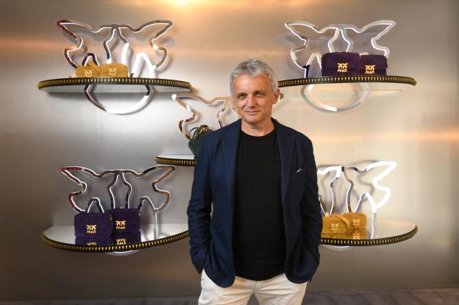 Claudio Agazzi, założyciel firmy RetailTune