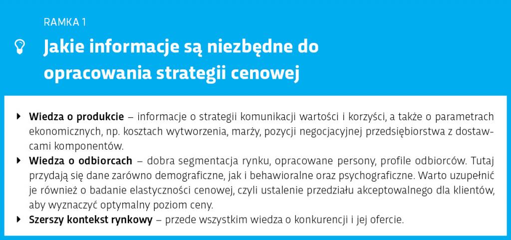 jakie-informacje-sa-niezbedne-do-opracowania-strategii-cenowej